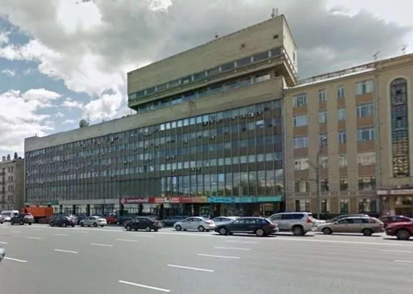 Гибкие пространства Москва,  - Workki Парк Культуры