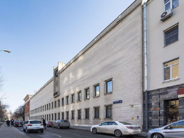 Гибкие пространства Москва,  - Архитектурный коворкинг