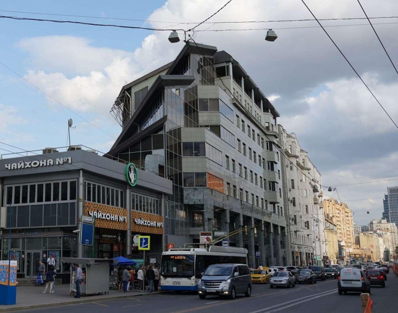 Гибкие пространства Москва,  - Work n Soda Менделеевская