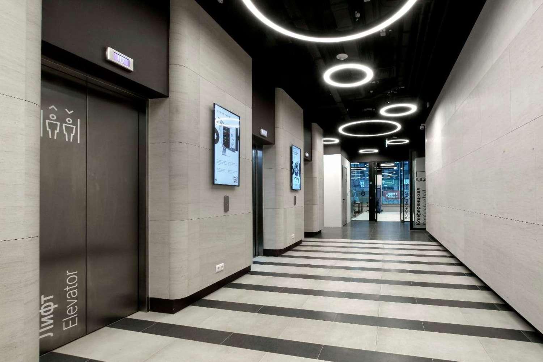 Гибкие пространства Москва,  - SOK Арена Парк