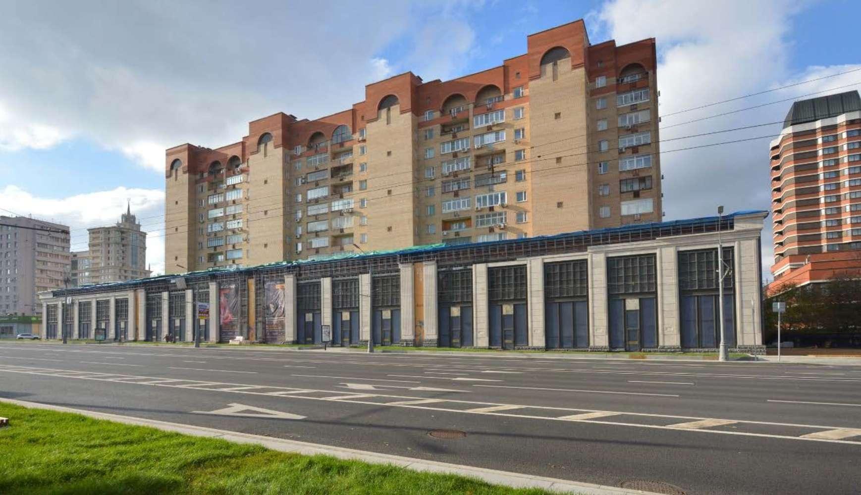 Гибкие пространства Москва,  - WeWork Большая Якиманка
