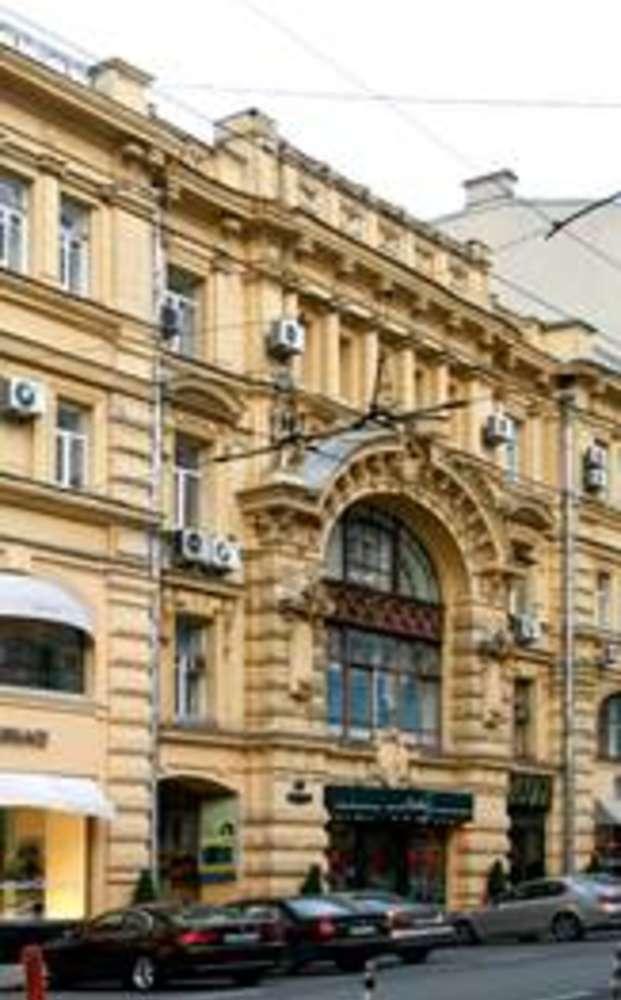 Гибкие пространства Москва,  - Коворкинг Кузнецкий Мост ул. 19
