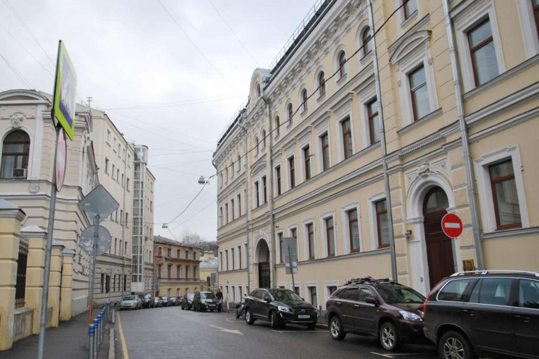 Офисная недвижимость Москва,  - Слобода