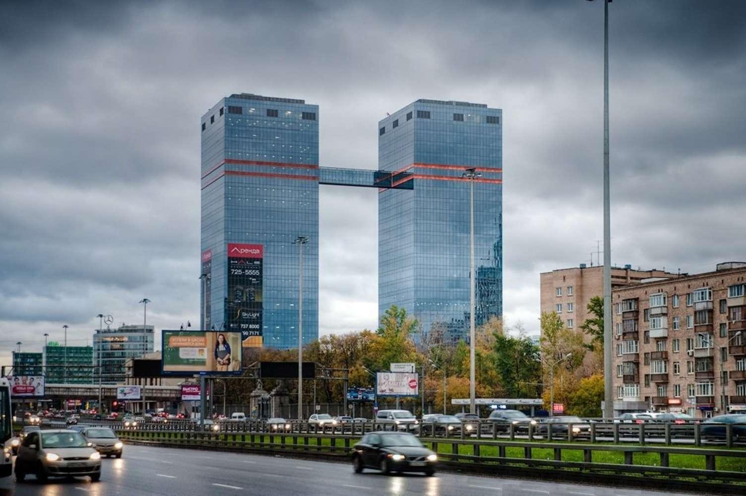 Офисная недвижимость Москва,  - SkyLight