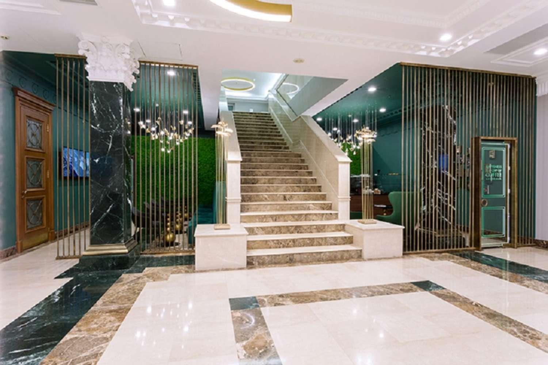 Офисная недвижимость Москва,  - Централ Сити Тауэр
