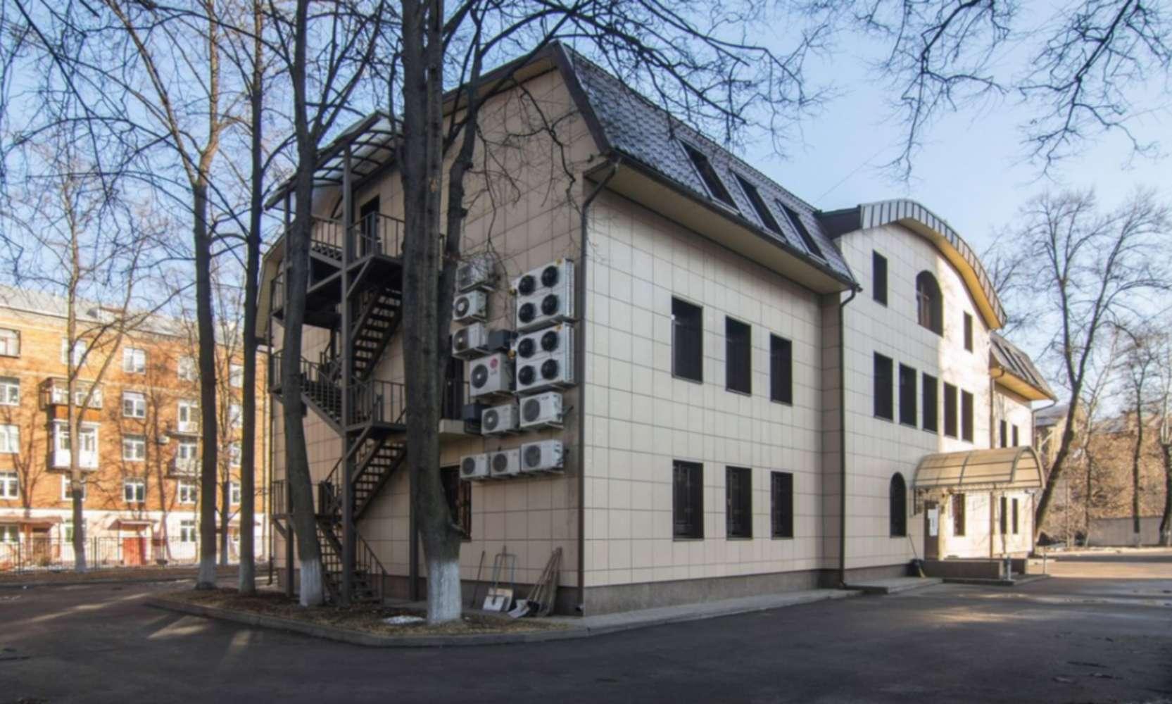 Офисная недвижимость Москва,  - Буденного пр-т 32А