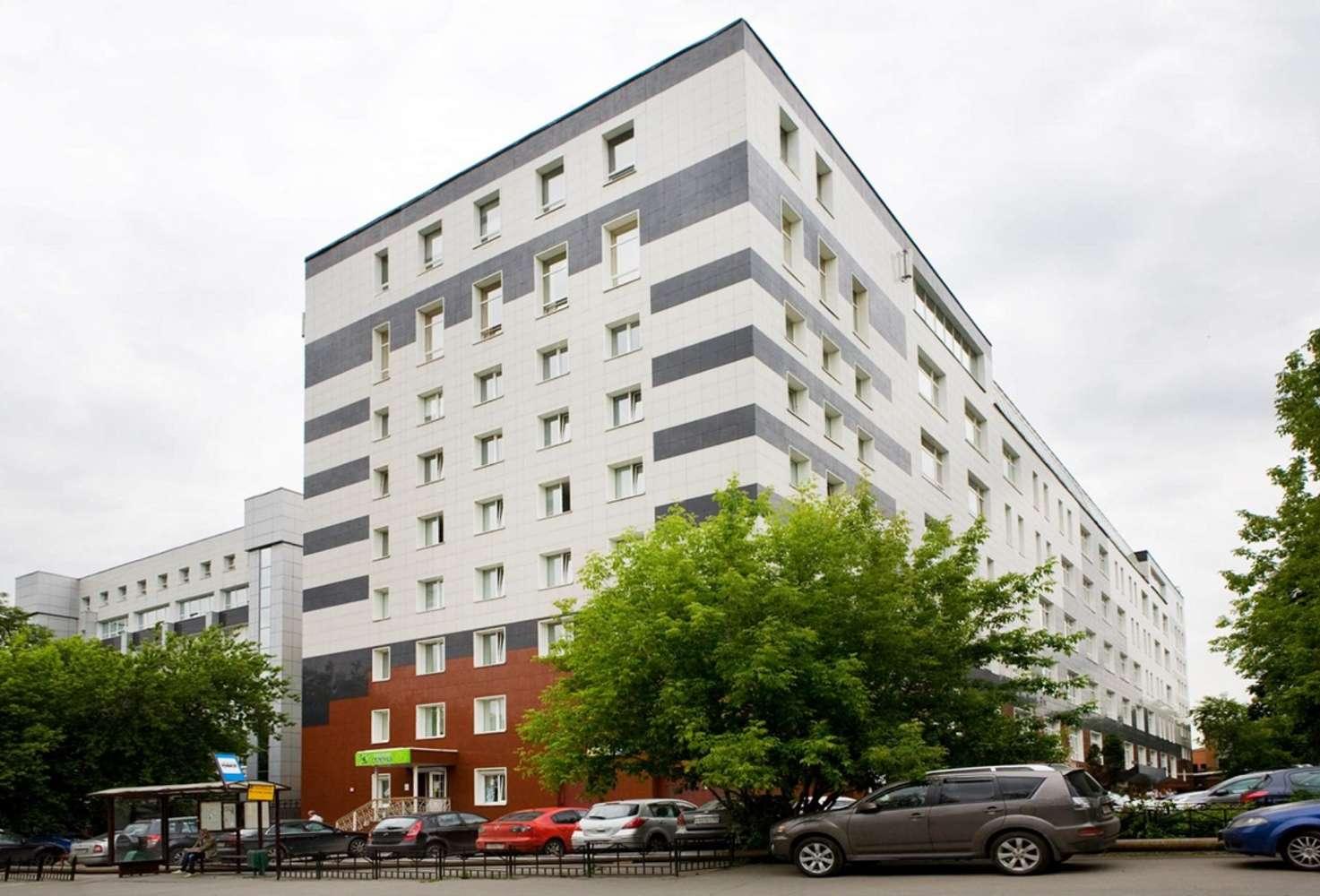 Офисная недвижимость Москва,  - Смена