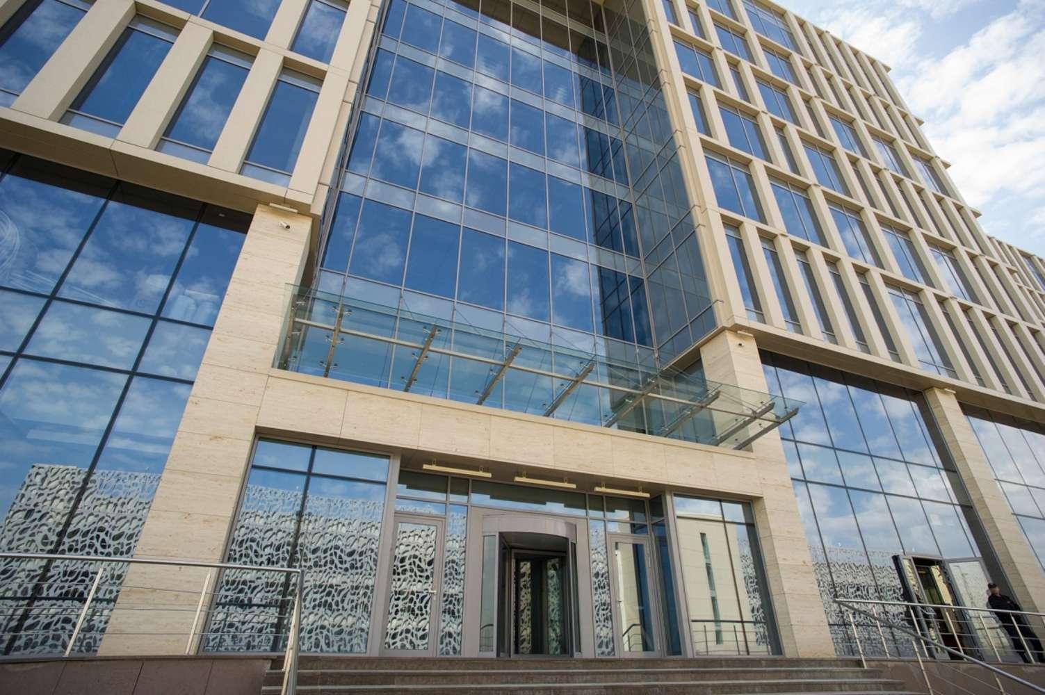 Офисная недвижимость Москва,  - NEOPOLIS