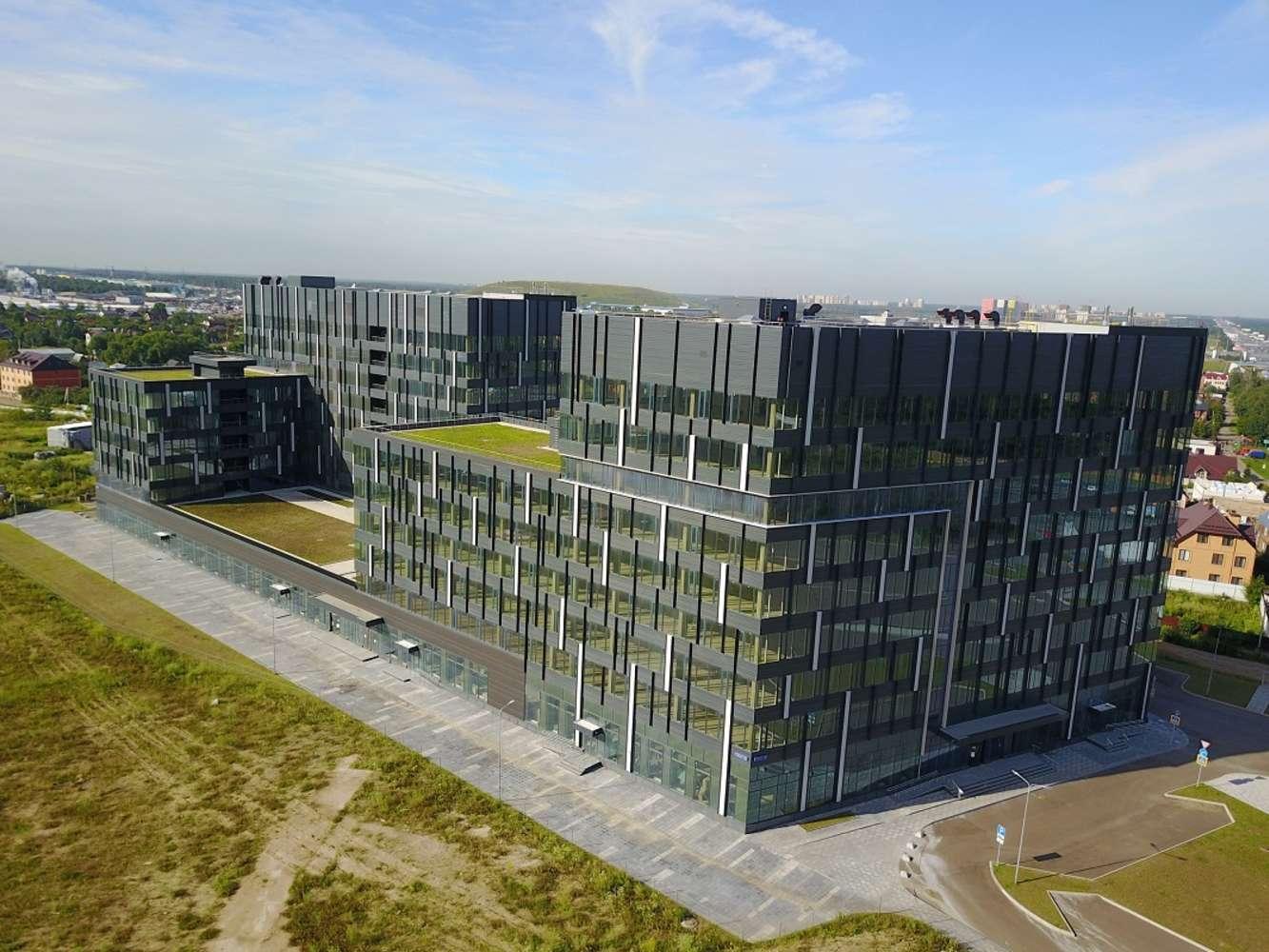 Офисная недвижимость Москва,  - G10