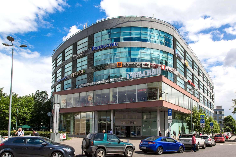 Офисная недвижимость Москва,  - Многофункциональный центр Тульский