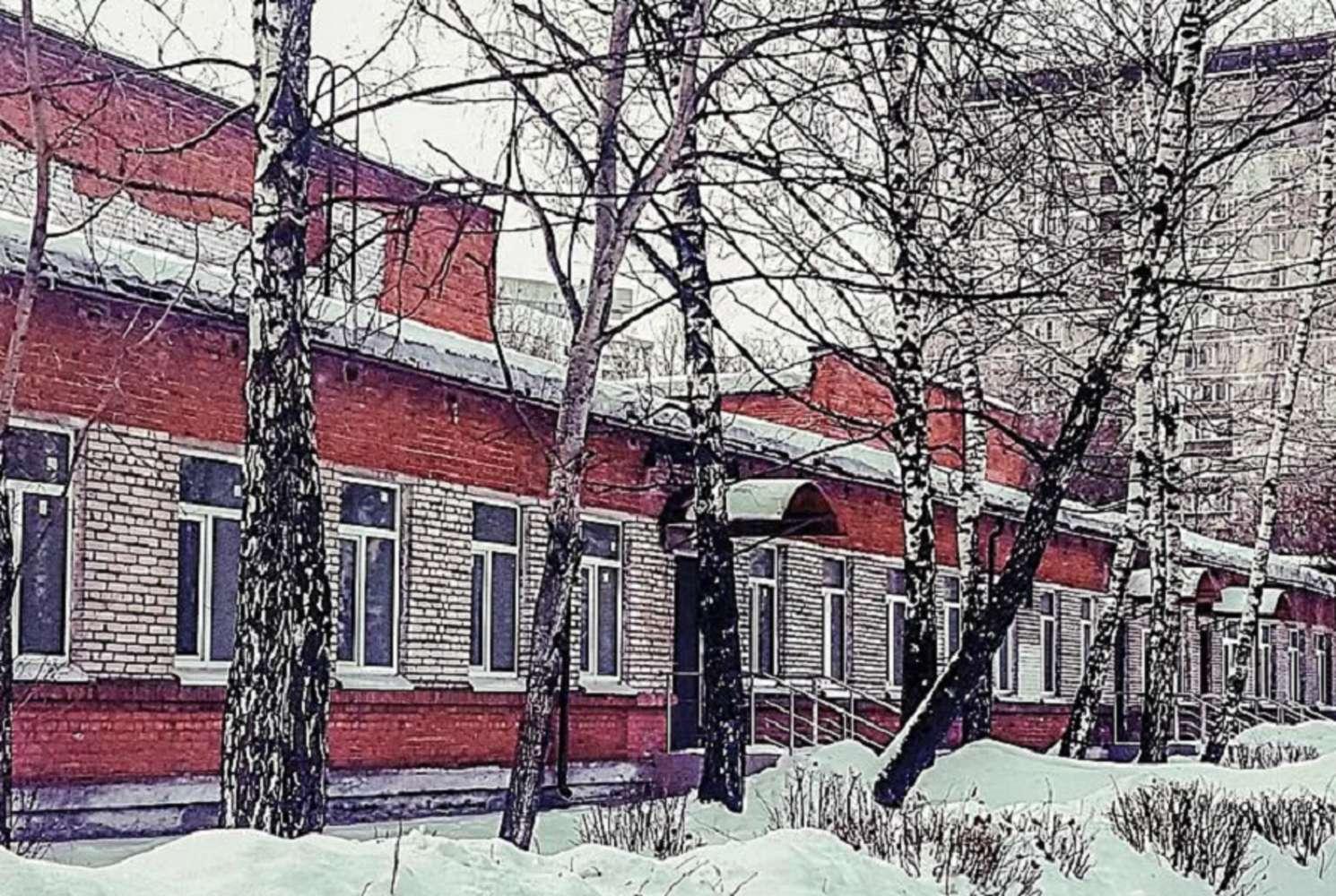 Офисная недвижимость Москва,  - Перекопская ул. 19