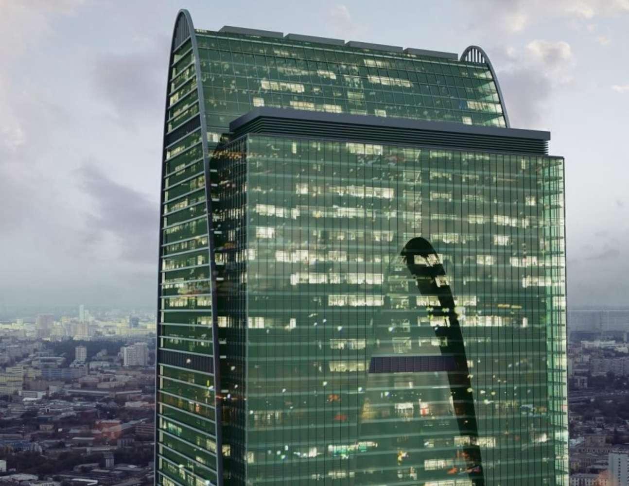 Гибкие пространства Москва,  - CEO Rooms Spaces Empire 8