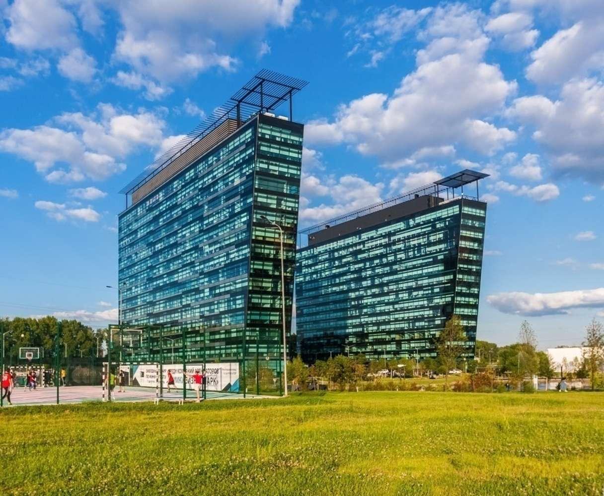 Офисная недвижимость Москва,  - Химки Бизнес Парк (Фаза II)