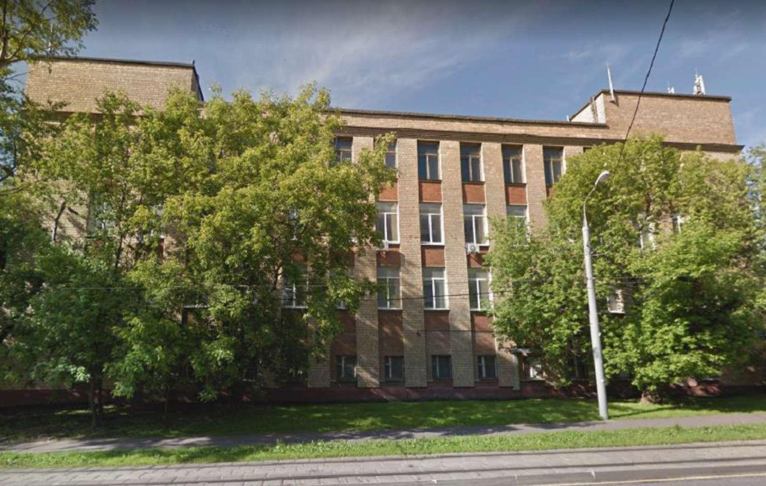 Офисная недвижимость Москва,  - Сельскохозяйственная ул. 5 стр. 1