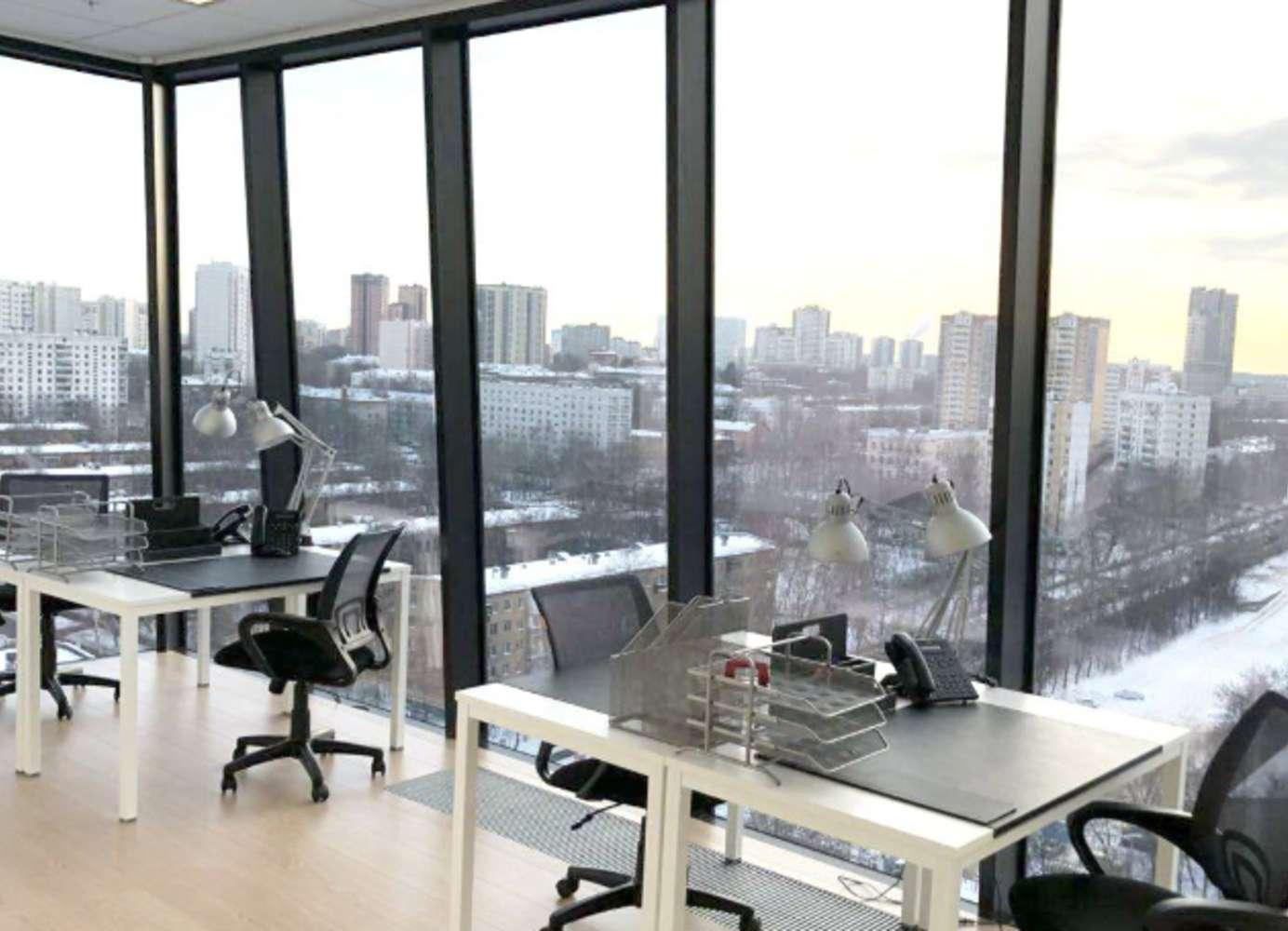 Гибкие пространства Москва,  - Мой кабинет Лотос