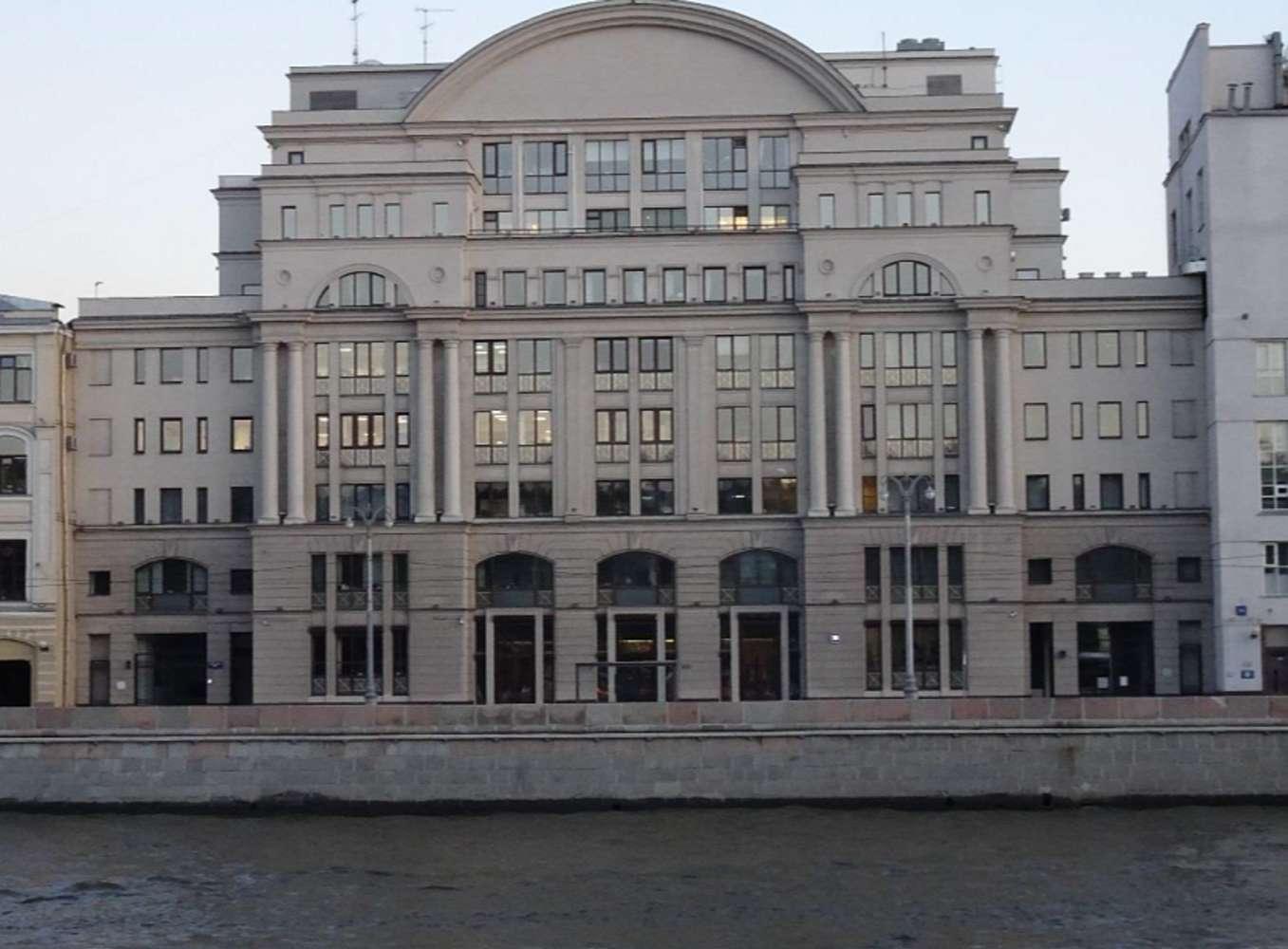 Офисная недвижимость Москва,  - Раушская наб. 14, 16