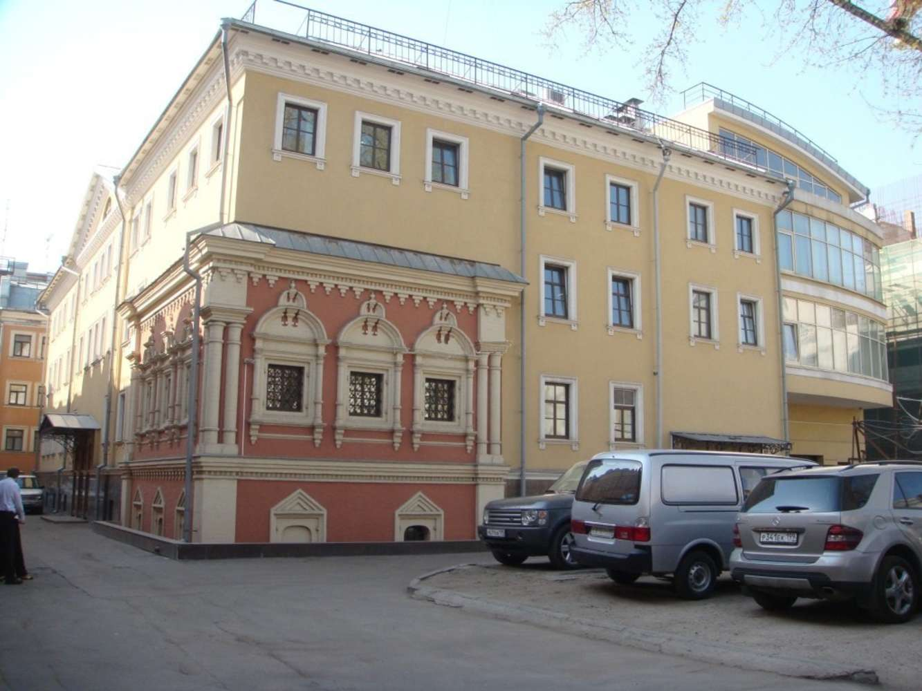 Гибкие пространства Москва,  - Work n Soda Сухаревская