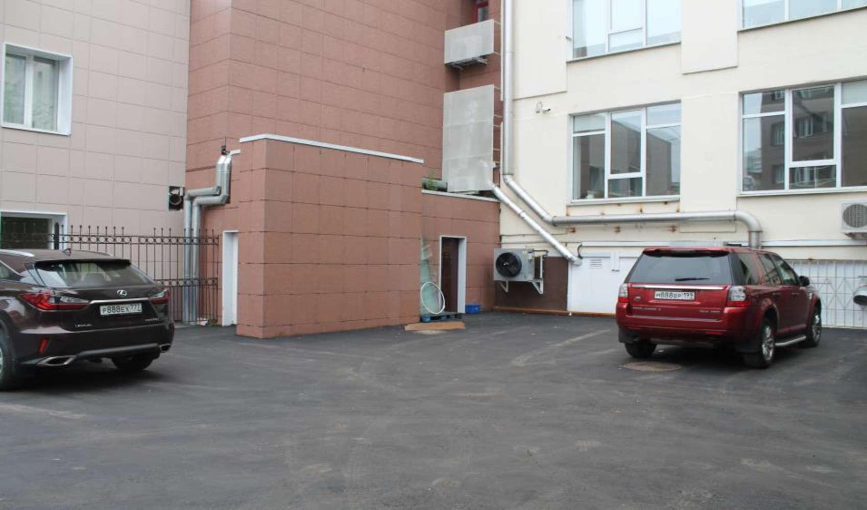 Офисная недвижимость Москва,  - Донской