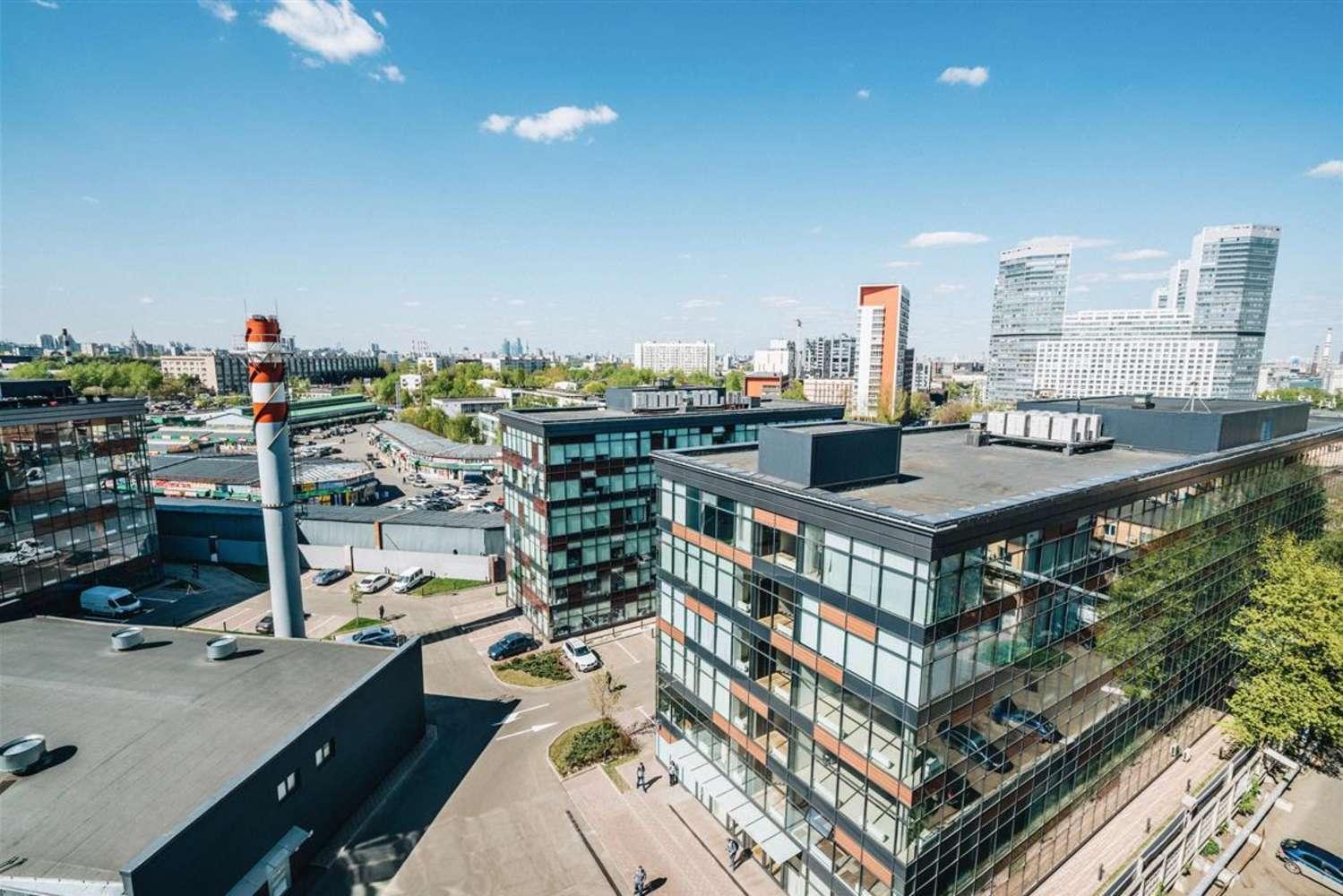 Гибкие пространства Москва,  - Ключ Сириус парк