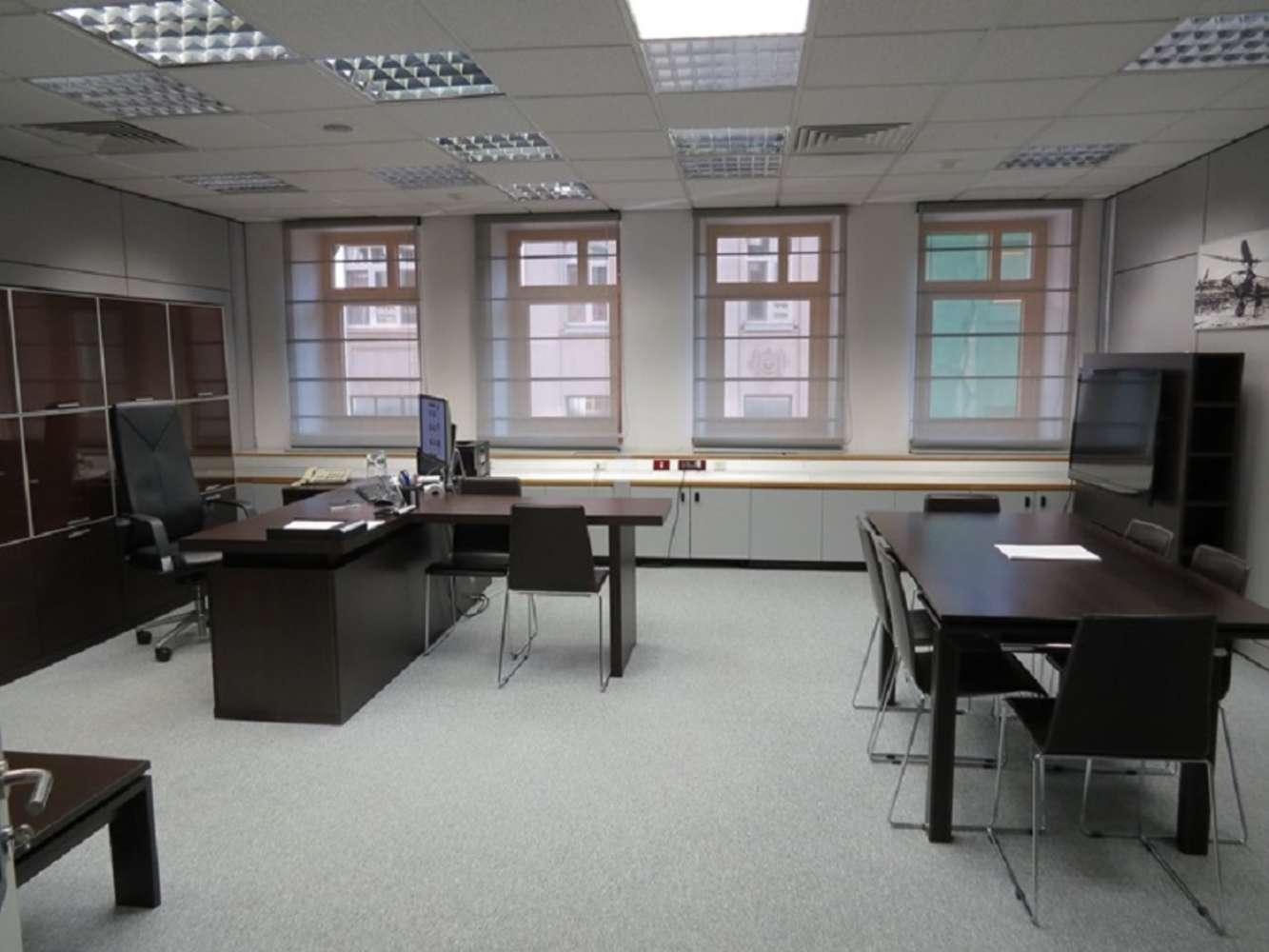 Офисная недвижимость Москва,  - ЯН-РОН