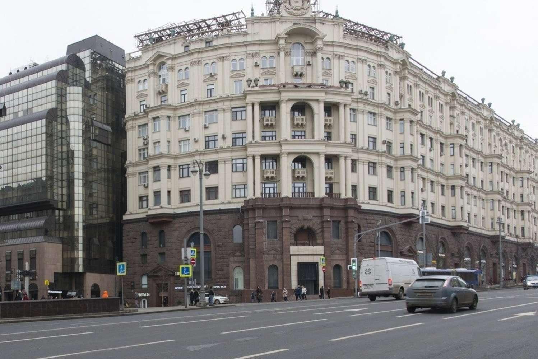 Офисная недвижимость Москва,  - Галерея