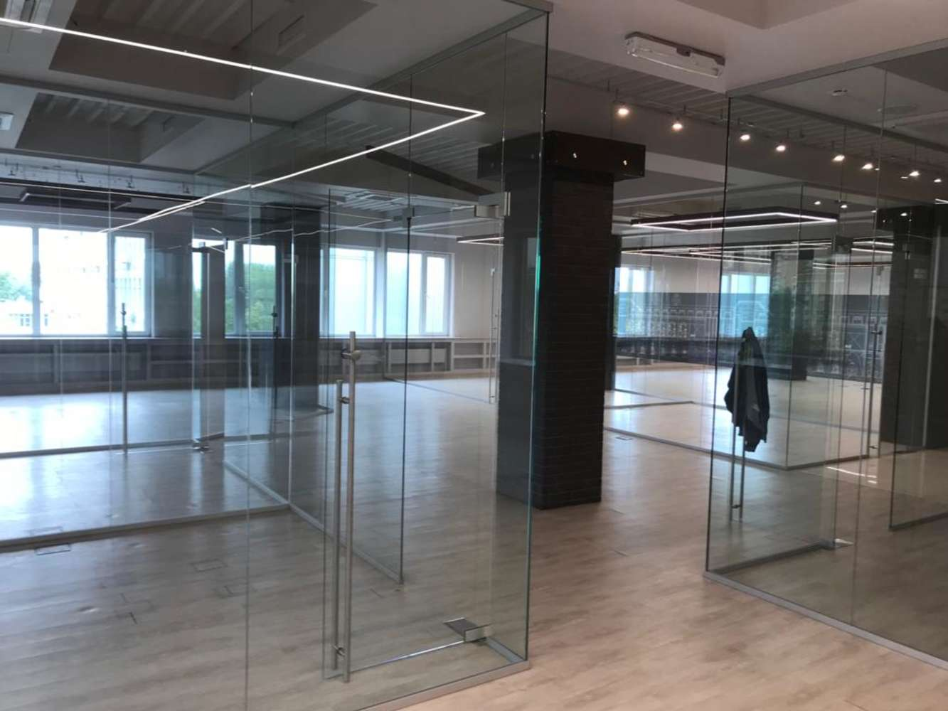 Офисная недвижимость Москва,  - Гранд Сетунь Плаза