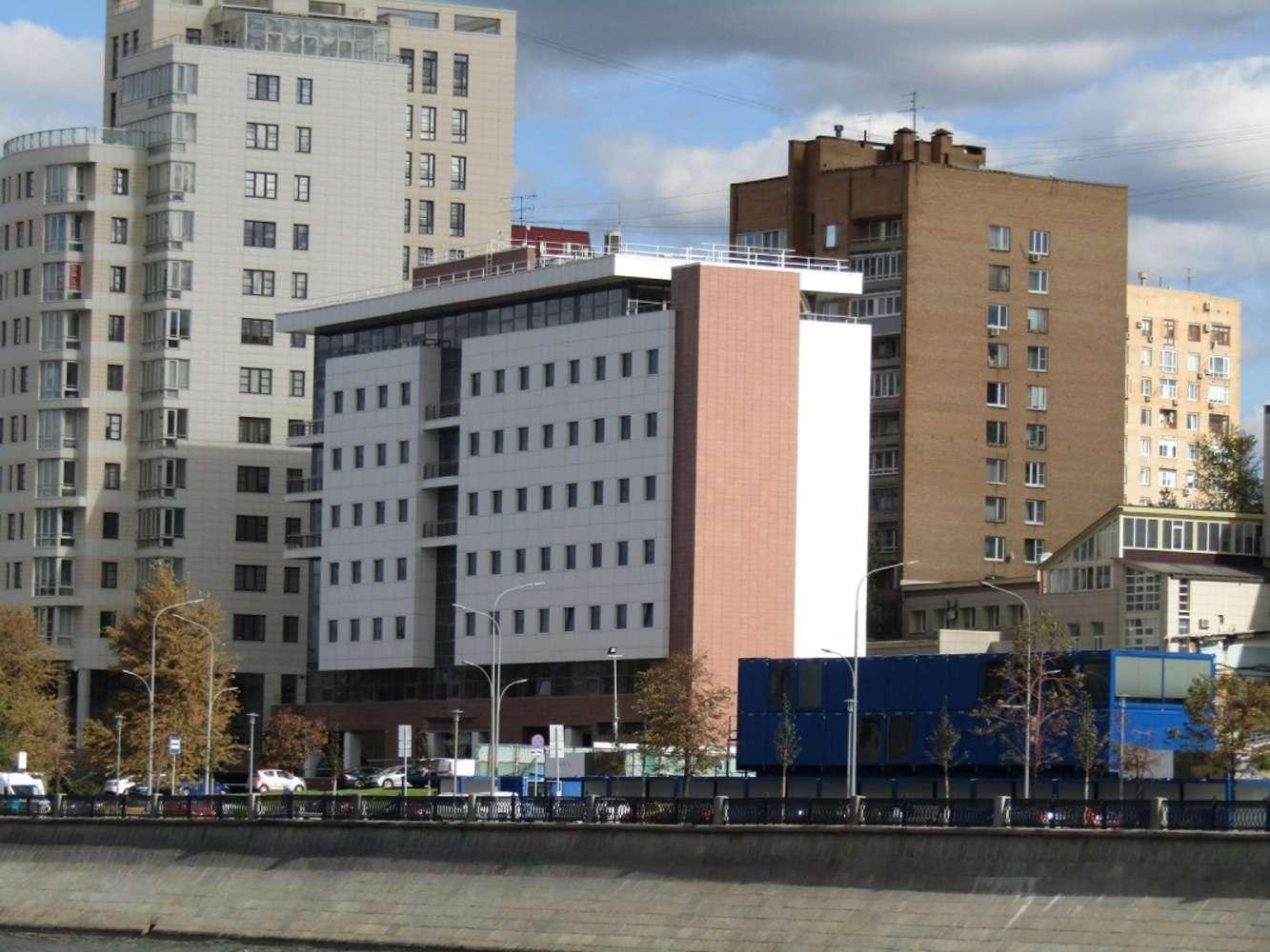 Офисная недвижимость Москва,  - Саввинская наб. 11