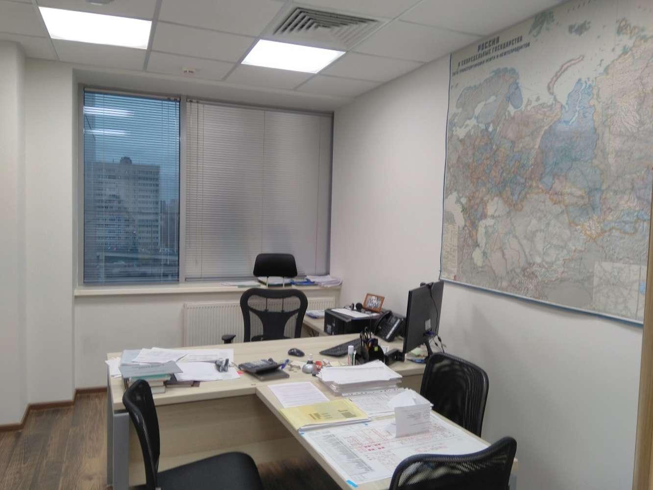 Офисная недвижимость Москва,  - Магистраль Плаза