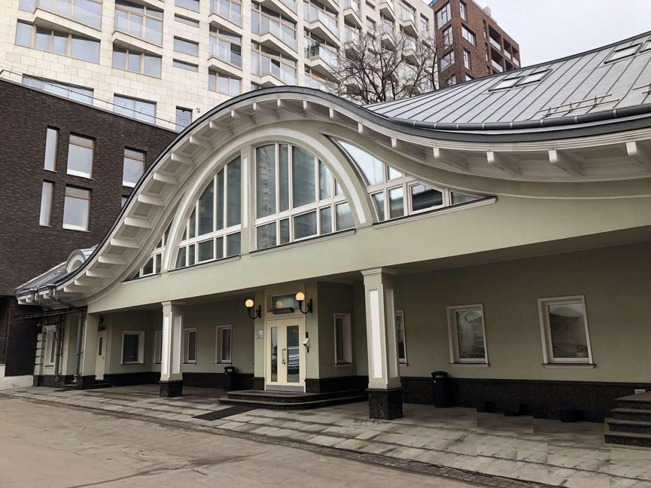 Офисная недвижимость Москва,  - Земляной Вал ул. 68/18