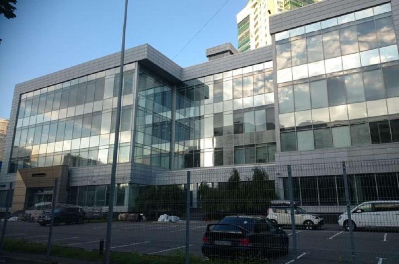 Офисная недвижимость Москва,  - Покрышкина ул. 7