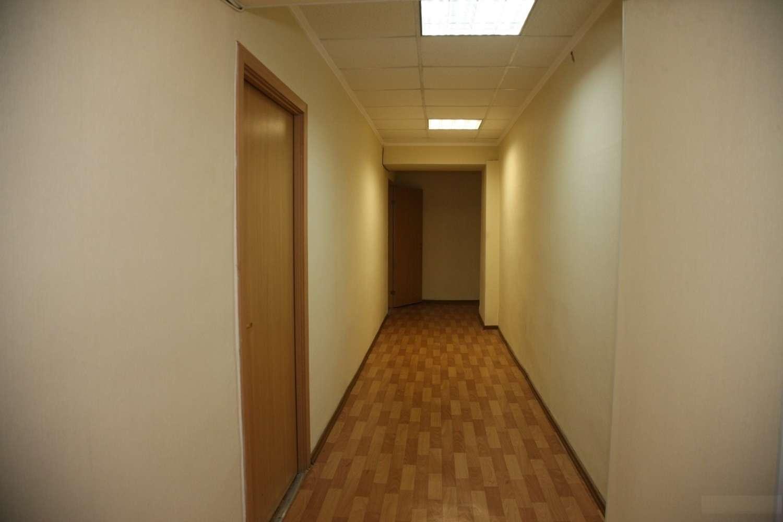 Офисная недвижимость Москва,  - Новоостаповская ул. 5 стр. 2