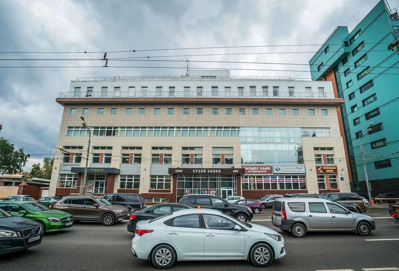 Офисная недвижимость Москва,  - Бутырская ул. 75