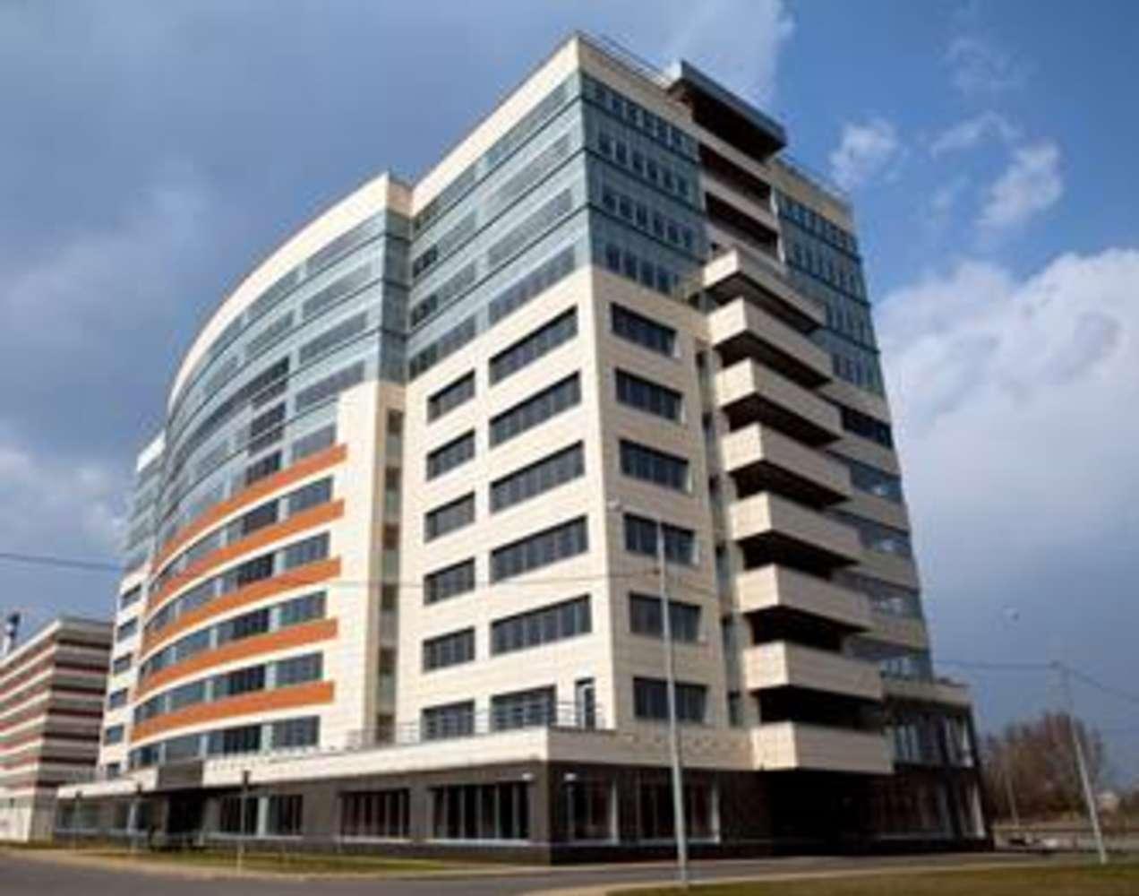 Офисная недвижимость Москва,  - Nagatino i-Land (Фаза I)
