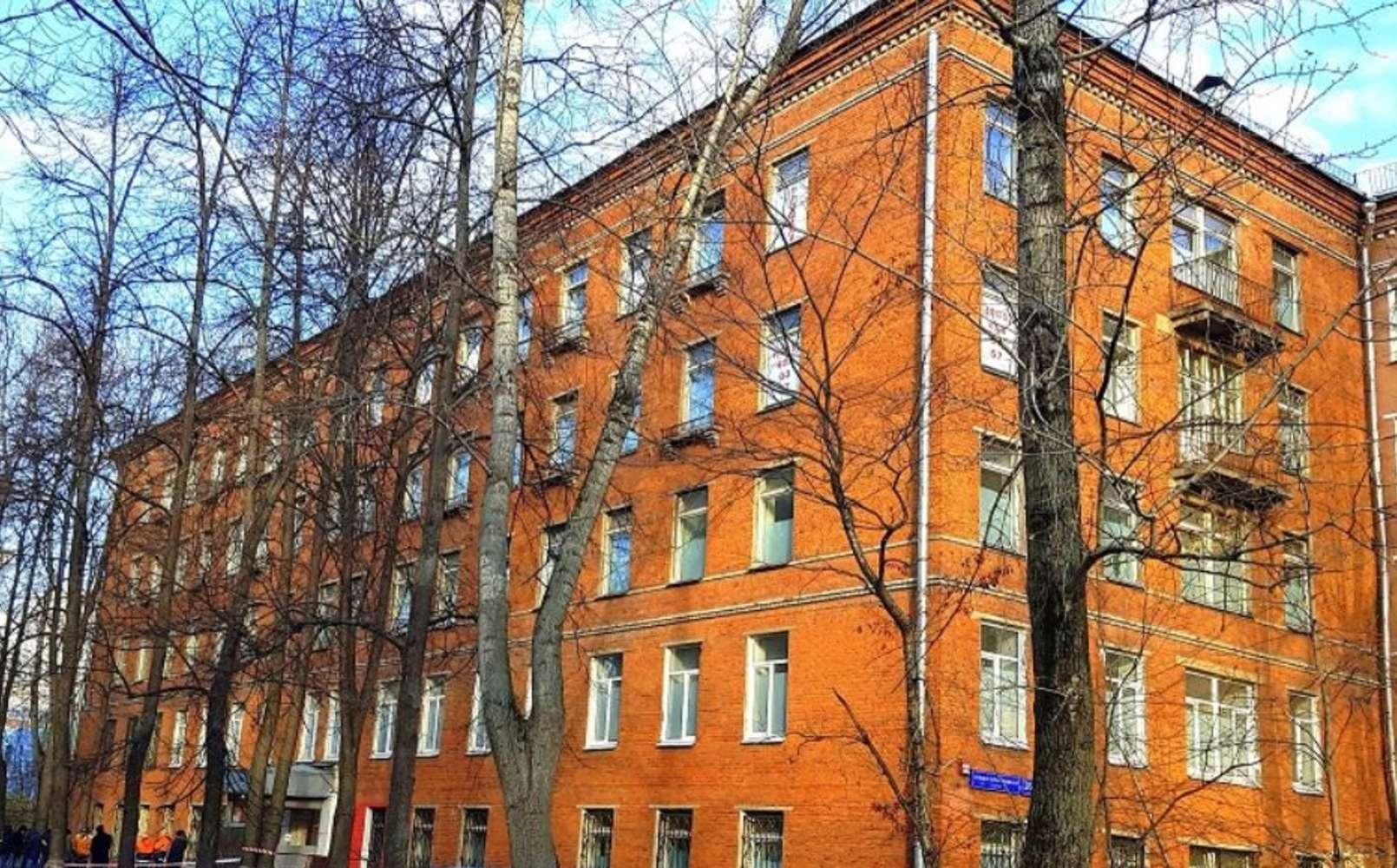 Офисная недвижимость Москва,  - Большая Черемушкинская ул. 36 стр. 2