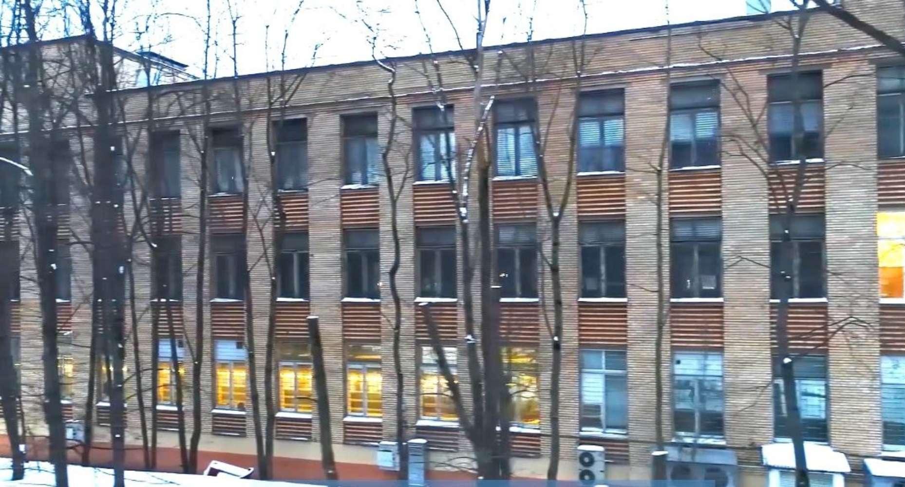 Офисная недвижимость Москва,  - Фестивальная ул. 39А