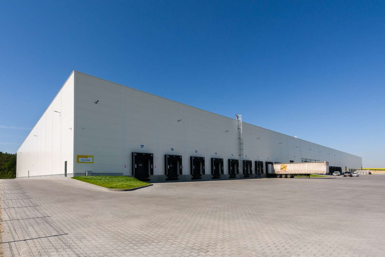 Industrial and logistics Velka bites, 595 01 - Brno West Business Park
