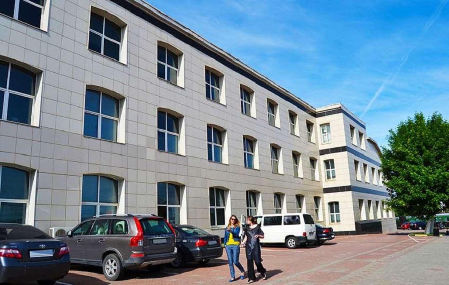 Офисная недвижимость Москва,  - Центр-Т