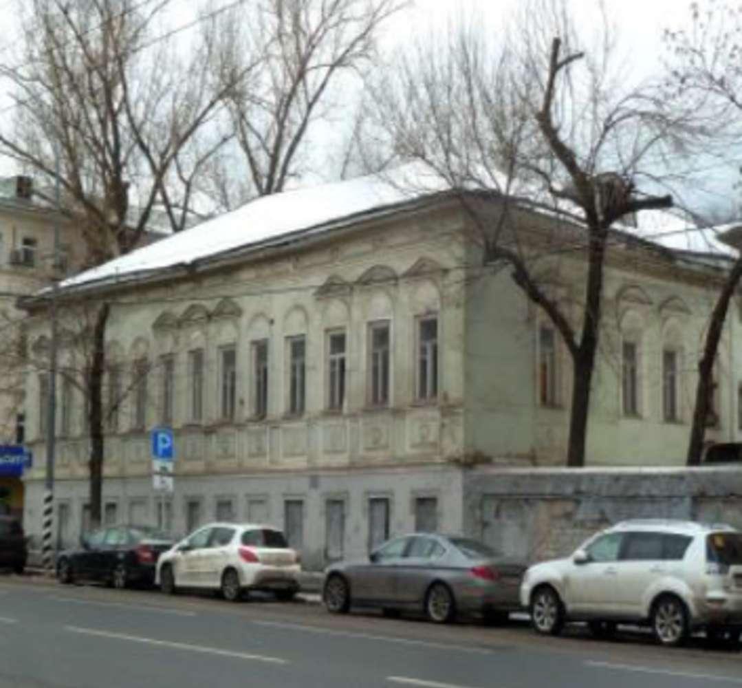 Офисная недвижимость Москва,  - Воронцовская ул. 19А стр. 2