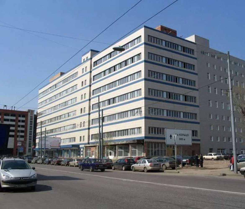Офисная недвижимость Москва,  - Бакунинский