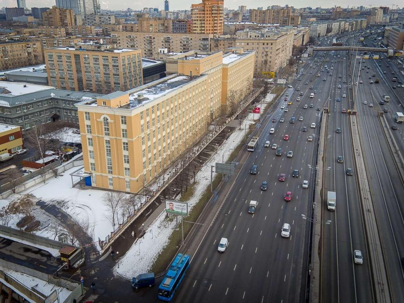 Офисная недвижимость Москва,  - Авиапарк