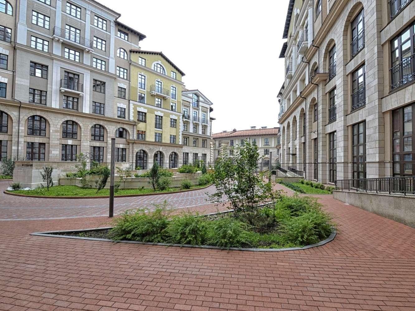 Офисная недвижимость Москва,  - Итальянский Квартал