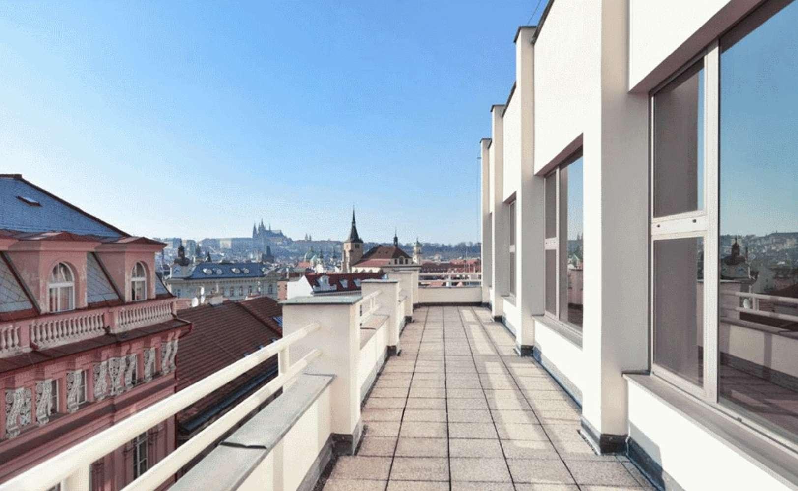 Offices Prague, 110 00 - Palác ARA