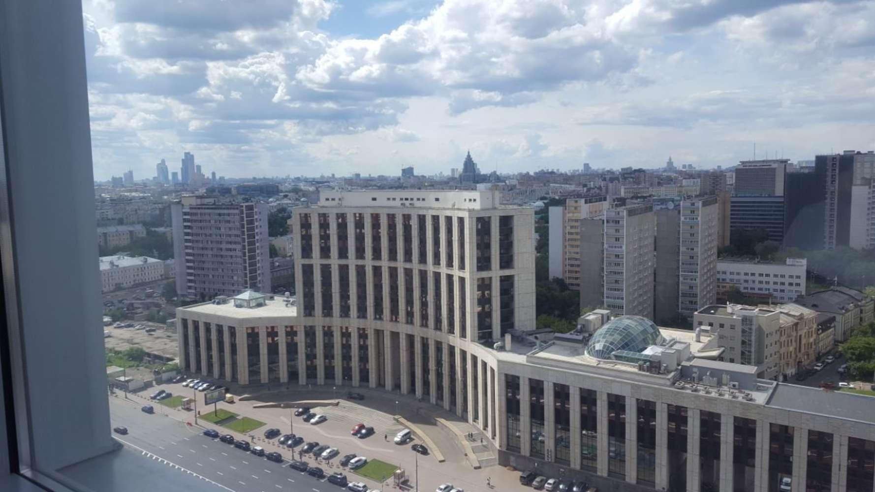 Офисная недвижимость Москва,  - Домников