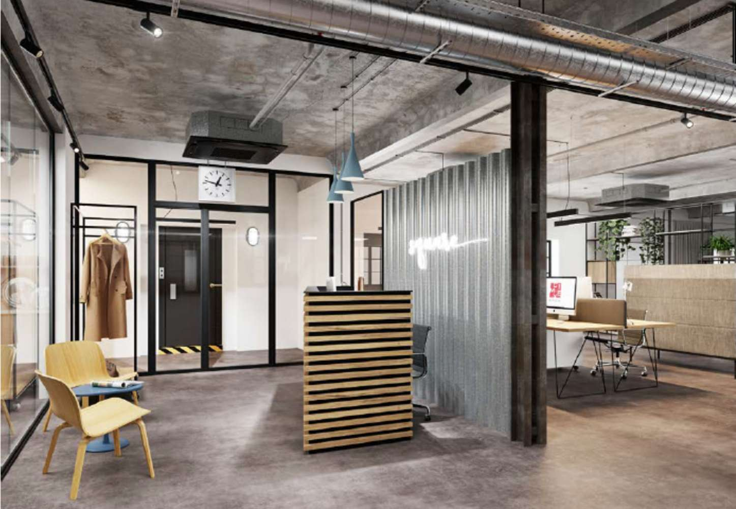 Coworking and serviced offices Prague, 110 00 - Serviced Offices & Coworking VN 37