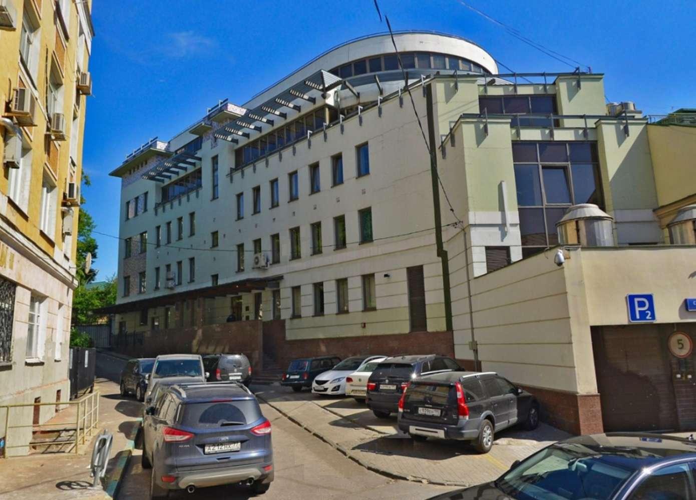 Офисная недвижимость Москва,  - Солянка ул. 13 стр. 2