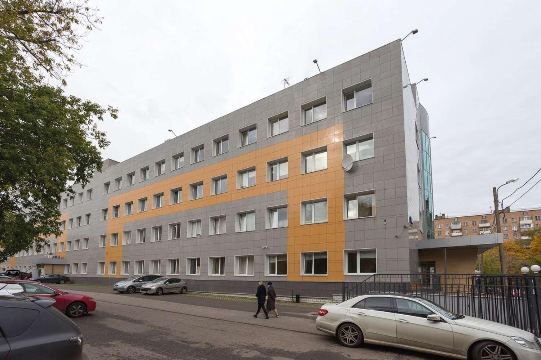 Офисная недвижимость Москва,  - Михайловский