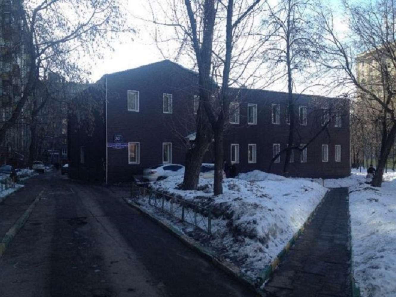 Офисная недвижимость Москва,  - Верхняя Красносельская ул. 32 стр. 3