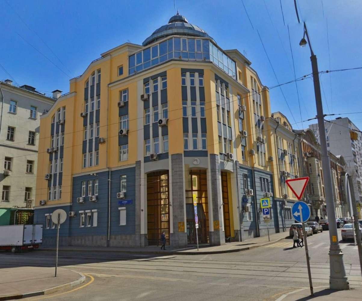 Офисная недвижимость Москва,  - Мещанская ул. 22