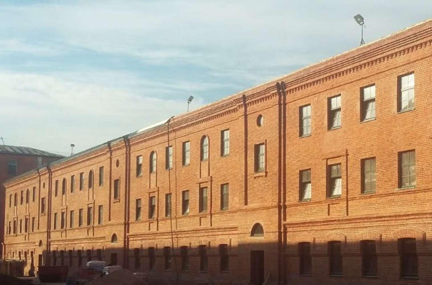 Офисная недвижимость Москва,  - Сибирский