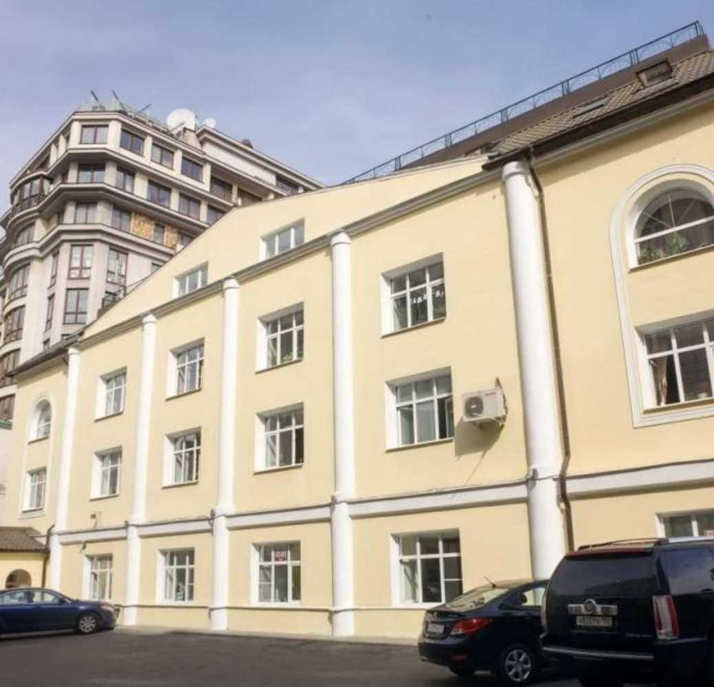 Офисная недвижимость Москва,  - Большая Дмитровка ул. 32 стр. 4